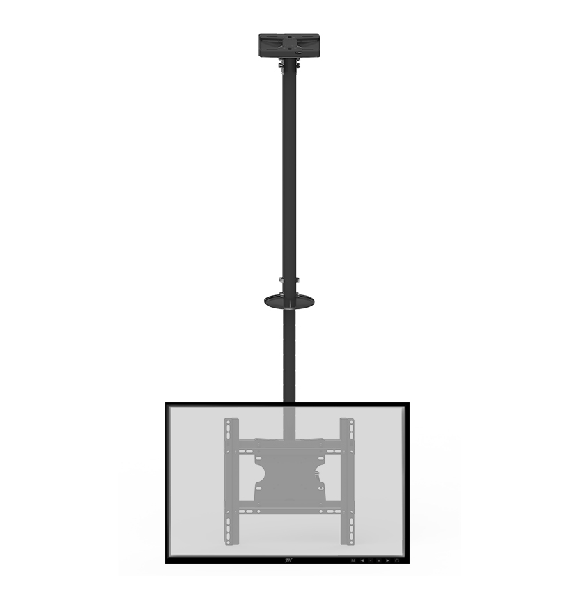 Medium Single TV Ceiling Mount-D1540