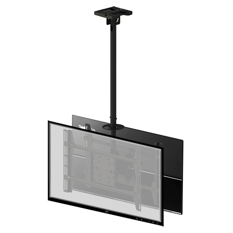 Large Back to Back TV Ceiling Mount-DD1570