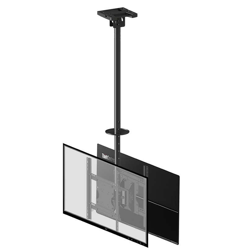 Medium Back to Back TV Ceiling Mount-DD1540